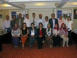 Medcoast ICZM Training Seminar was succesfully carried out in Izmir, Turkey